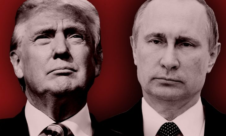 Trump mohon se Rusia ka materiale komprometuese ndaj tij