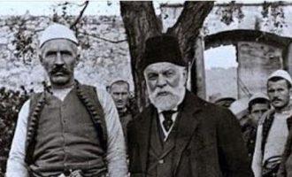Sekretet e Ismail Qemalit