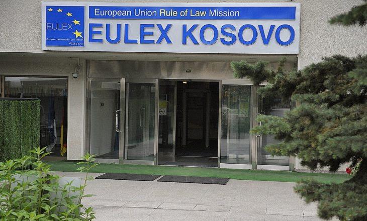 EULEX: Gjyqtari Simmons është nën hetime