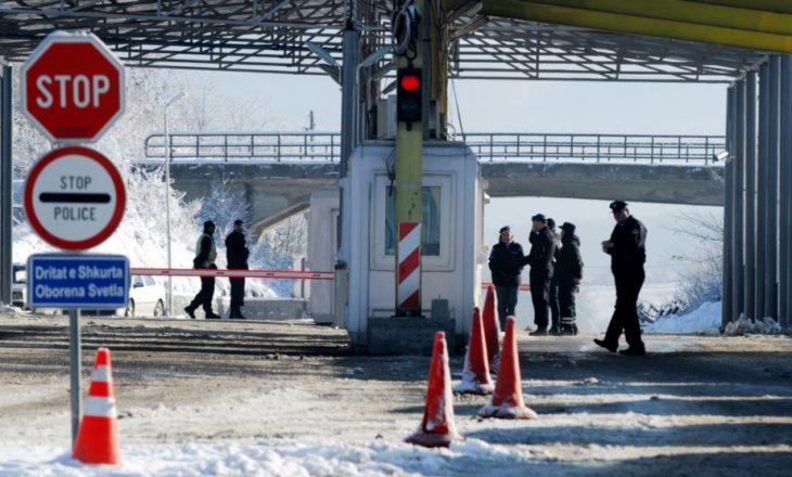 Pacolli: Së shpejti udhëtohet në Mal të Zi pa polica kufitare
