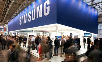 Samsung shënon fitim rekord