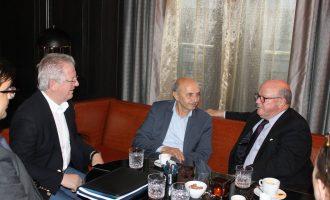 Kompania e këshilluar nga Wisner fiton edhe 450 mijë euro nga Qeveria e Kosovës