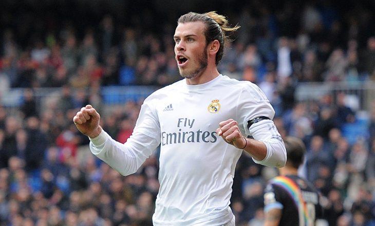 Bale bëhet futbollist i Manchesterit, nëse United pranon një shkëmbim