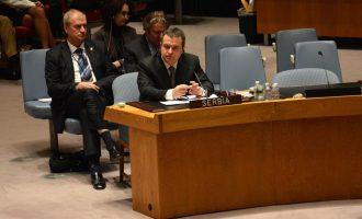 Daçiq në KS të OKB kërkon anulimin e Ligjit për Trepçën