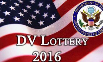 Lotaria Amerikane nuk preket nga presidenca e Donald Trump