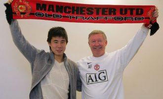 Historia e dhimbshme e kinezit të vetëm që ka luajtur te United