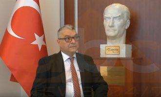 """Publikohet lista e """"bizneseve të Gulenit"""" që Erdogan i kërkon Shqipërisë t'i mbyllë"""