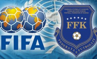 FIFA dënon Kosovën me afro 30 mijë euro