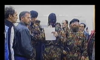 Fjalimi që qiti në dritë Ushtrinë Çlirimtare të Kosovës
