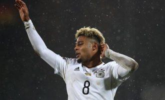 """E """"dëboi"""" Arsenali, Bayerni synon sulmuesin gjerman"""