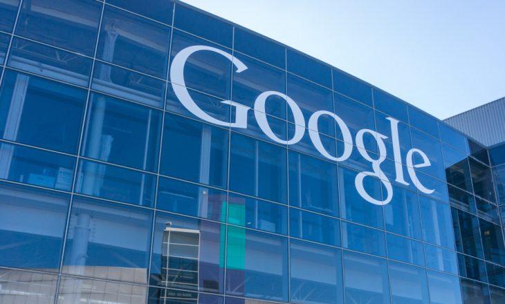 Google humbet 24 miliarë dollarë brenda javës