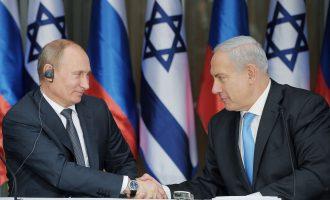 Aleanca Izrael-Rusi kundër anëtarësimit të Kosovës dhe Palestinës në Interpol