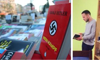 Rrëfimi i librashitësit kosovar për takimin me izraelitin që i shkroi Thaçit