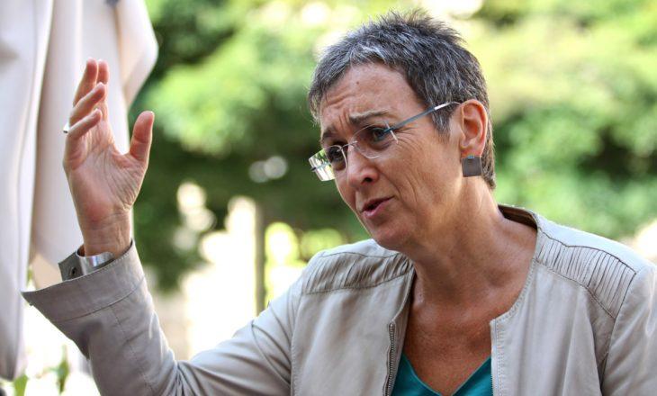 Lunacek: Serbia duhet ta tërheq fletarrestin ndaj Haradinajt