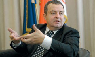 Daçiq: Kosova mbetet kusht për hyrjen e Serbisë në BE