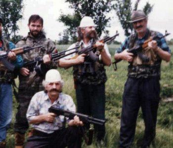 Aktakuza e Serbisë kundër krerëve të UÇK-së