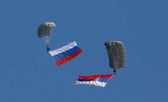 BBC: Tensionet NATO-Rusi zhvendosen në Ballkan