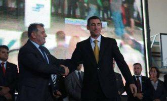 Deputeti i PDK-së parapëlqen dy parti opozitare për koalicion