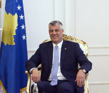 Prokuroria gënjen publikisht rreth hetimeve kundër presidentit Thaçi