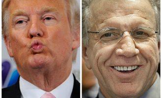 Pacolli krahason vetën me Donald Trump: Të gjithë ishin kundër meje