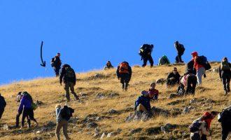 Organizata për kërkime të UFO-ve po heton një rast në Kosovë
