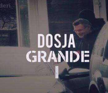 Dosja Grande – Insajderi sjell përgjimet e klanit të Ukë Rugovës