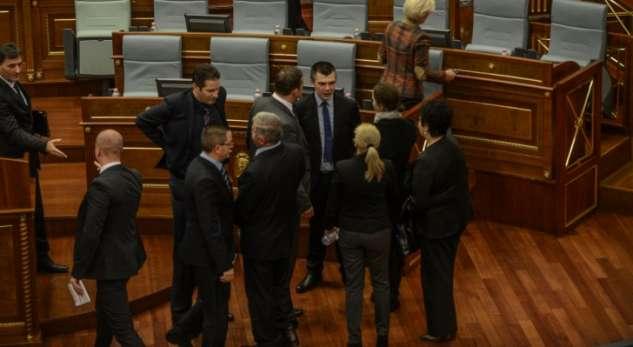 Lista Serbe diskuton kthimin në Institucione të Kosovës