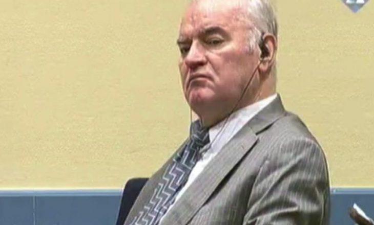 Kush ishte Ratko Mladiç, që u dënua sot nga Haga me burg të përjetshëm