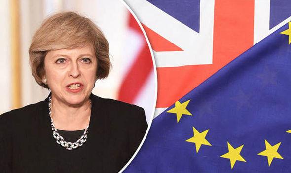 Mbretëria bëhet gati për zëvendësimin e ligjeve të BE-së