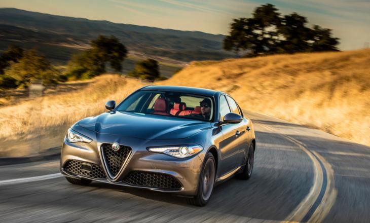 Alfa Romeo Giulia e re kushton 38 mijë dollarë