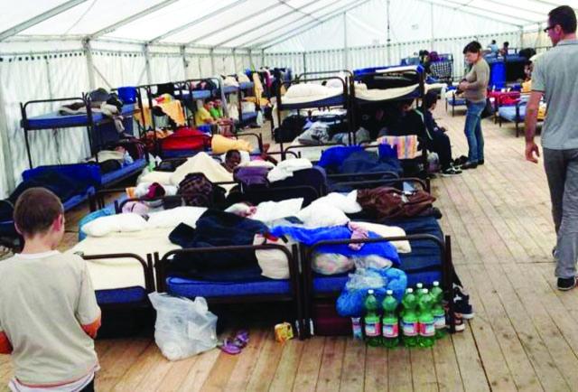 Austria dëboi 32 mijë kosovarë azilkërkues