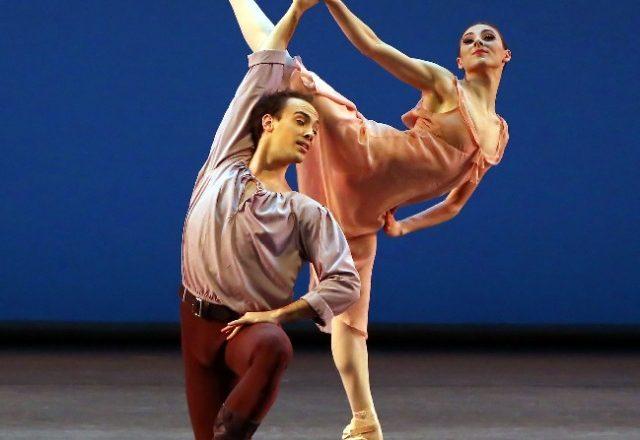 Balerini shqiptar në garë për çmimin e më të mirit në New York