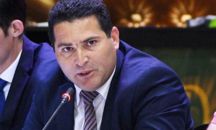 Xhavit Drenori ngre padi kundër Ramiz Lladrovcit