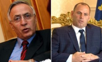 Lladrovci: Drenasin e kanë qeverisur Jakup Krasniqi me vëllezër e nipa