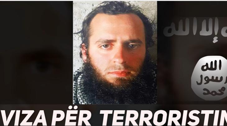 Dosja Grande VI-Viza për Terroristin Blerim Heta që shqetësoi shtetin italian