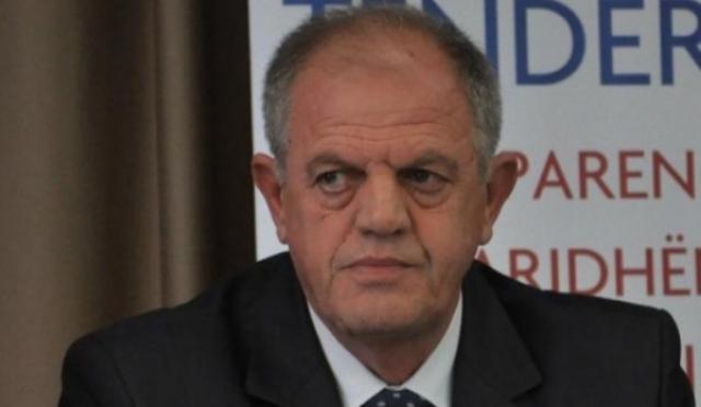 Gjykata shpalli vendimin për ish-shefin e OShP-së