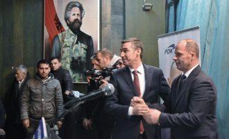 Veseli del garantues i premtimeve të Ramiz Lladrovcit
