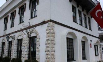 Aktakuzë kundër pesë personave për sulmin në konsullatën turke në Prizren