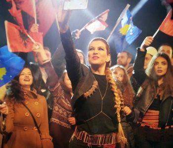 NISMA do të festojë fitoren me Gjyste Vulajn, PDK me Leonora Jakupin