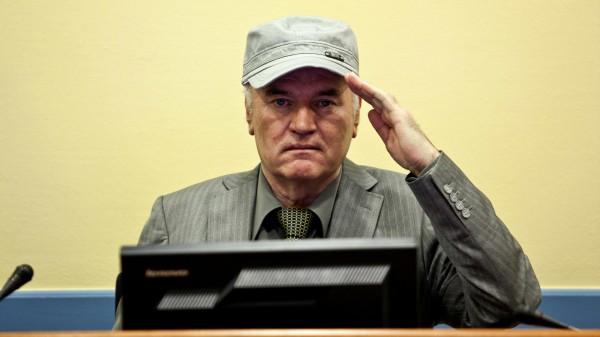 Ratko Mlladiq mund të shkojë për shërim në Rusi