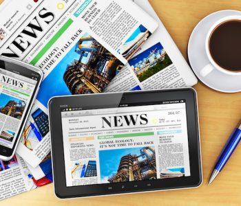 Reklamat në rrjetet sociale do të tejkalojnë ato në gazeta