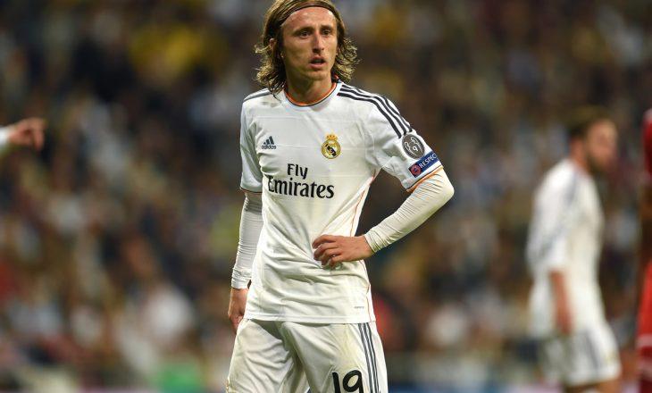 Edhe Luka Modric nën hetime për evazion fiskal