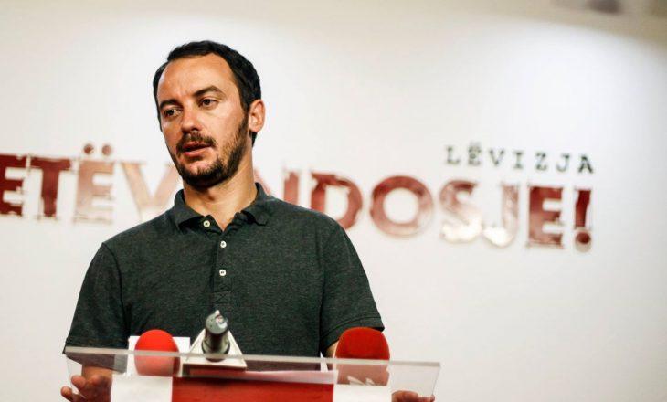 Molliqaj thotë se Vetëvendosje do të fitojë në Gjilan