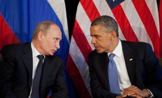 96 rusë dëbohen nga SHBA-të