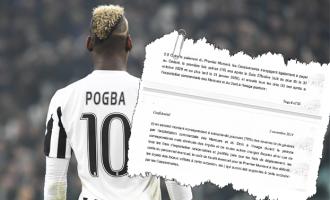 """Një kosovar fitoi rreth 5 milionë euro nga imazhet e Pogbas, sipas """"L'Equipe"""""""