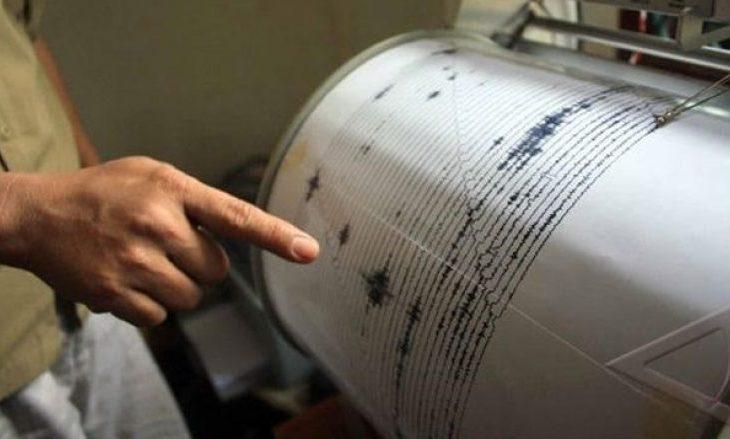Tërmet 5.3 shkallë të rihterit në zonën turistike të Turqisë