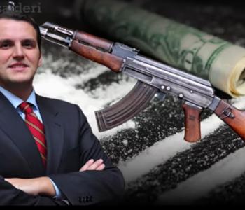 Dosja Grande IV- Shteti italian: Ukë Rugova, i përfshirë në trafikun ndërkombëtar të armëve dhe drogës