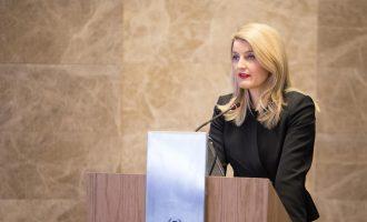 Hoxha: Zero tolerancë ndaj dhunës seksuale dhe dhunës mbi baza gjinore