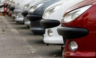 Konfiskohen veturat të importuara nga Serbia me dokumente false