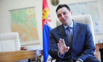 Ministri serb dënohet nga Gjykata e Kosovës